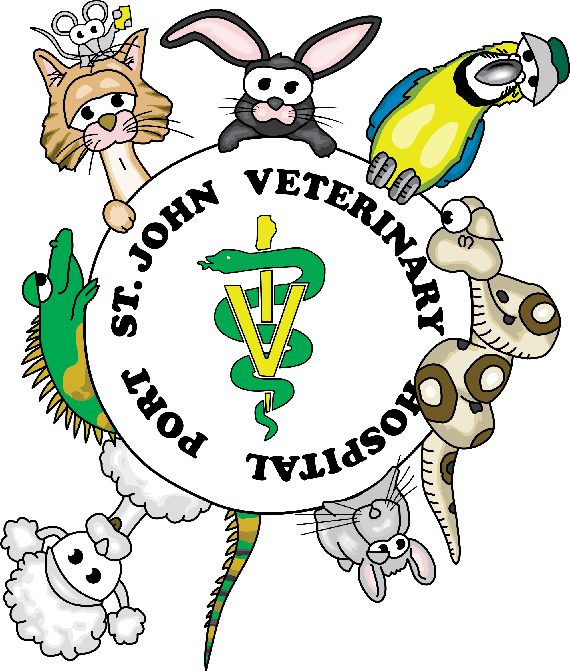 Port St.John Veterinary Hospital
